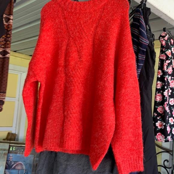 Super soft sweater